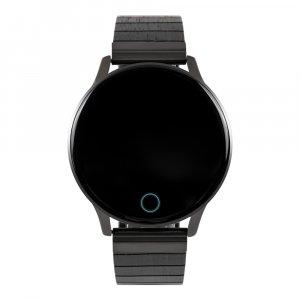 Digitale Uhr Nizza, Damen und Herren