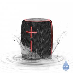 Portabler Bluetooth Lautsprecher Boom P25